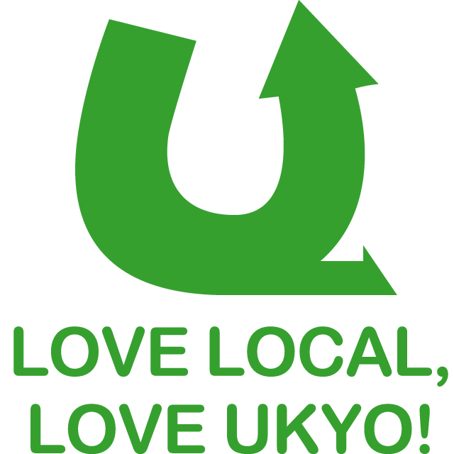 LOVE LOCAL, LOVE UKYO!